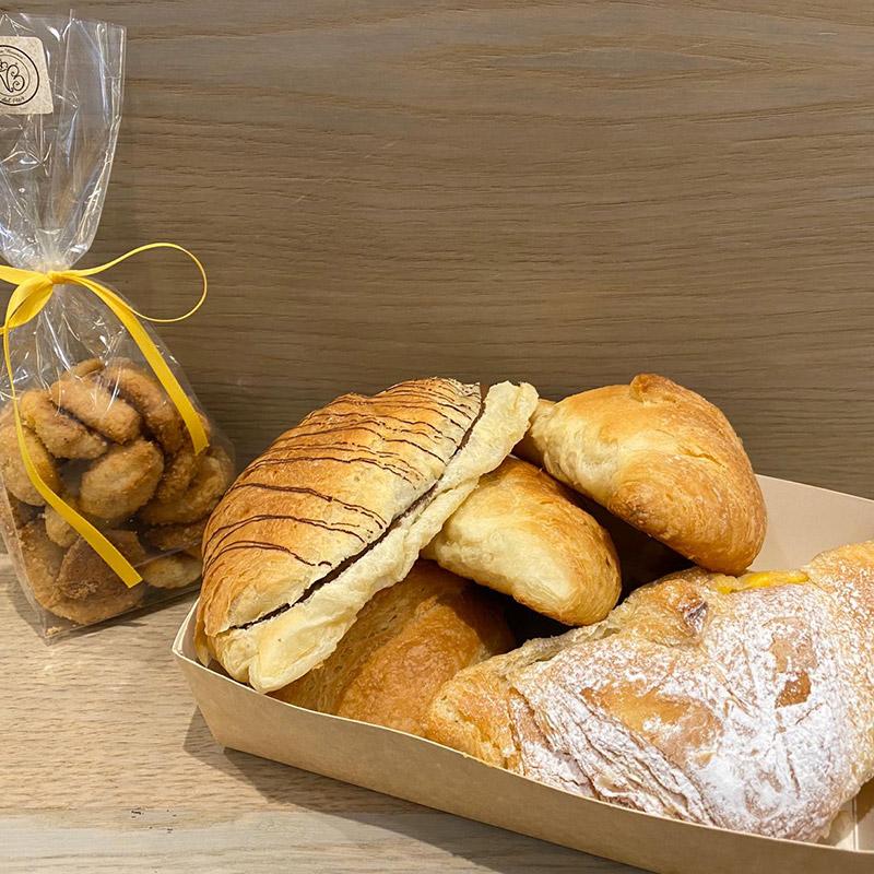 colazione petit gourmet