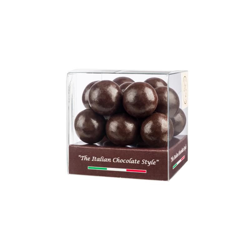 dragees nocciole cioccolato fondente
